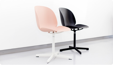 Comton Office Chairs