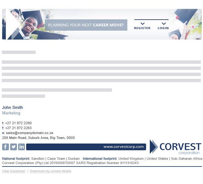 Corvest-Corporation