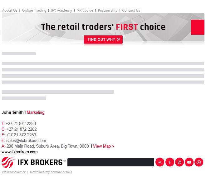 IFX-Brokers
